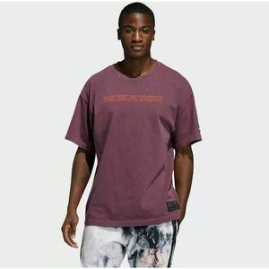 ADIDAS x Daniel Patrick x Harden Tee T-Shirt